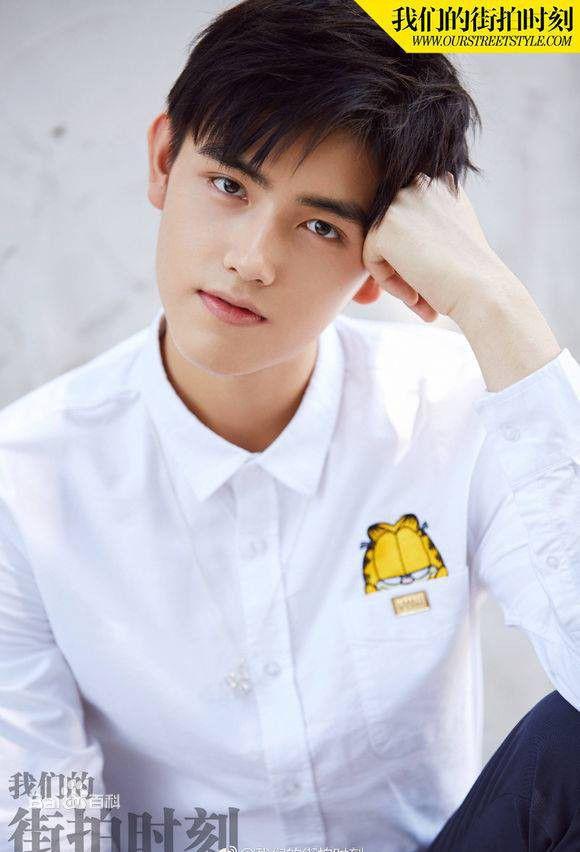 Tất tần tật về chàng diễn viên Trần Phi Vũ, nam thần 10x Hoa ngữ (4)