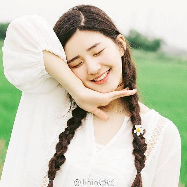 Tất tần tật về dàn trai xinh gái đẹp phim Ôi Hoàng Đế Bệ Hạ Của Ta (20)
