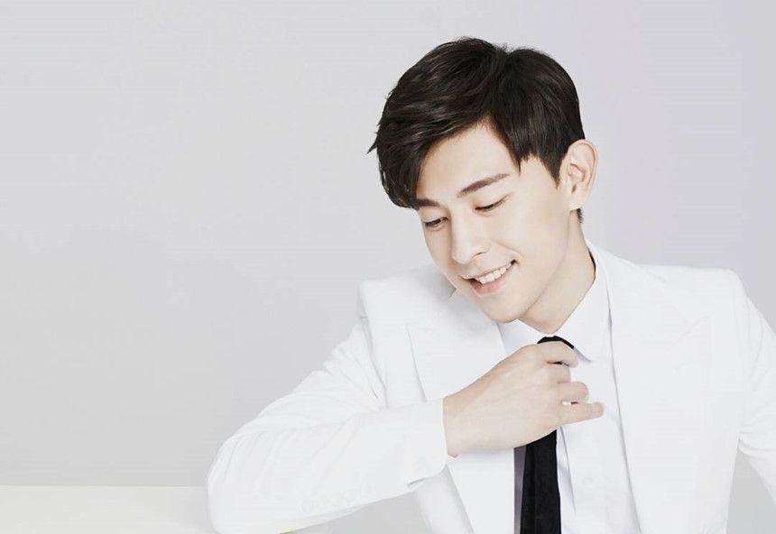Tất tần tật về diễn viên Đặng Luân - nam thần thế hệ mới của Hoa ngữ (1)