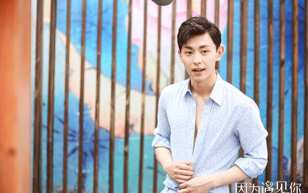 Tất tần tật về diễn viên Đặng Luân - nam thần thế hệ mới của Hoa ngữ (2)