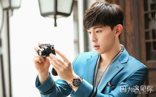 Tất tần tật về diễn viên Đặng Luân - nam thần thế hệ mới của Hoa ngữ (5)