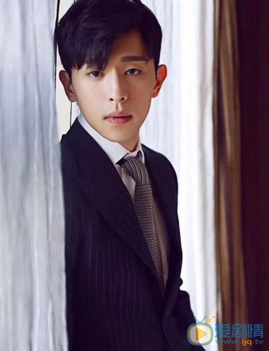 Tất tần tật về diễn viên Đặng Luân - nam thần thế hệ mới của Hoa ngữ (6)