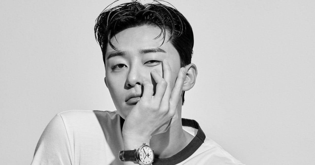 Tất tần tật về mỹ nam Park Seo Joon - Phó chủ tịch của Thư Ký Kim Sao Thế? (4)
