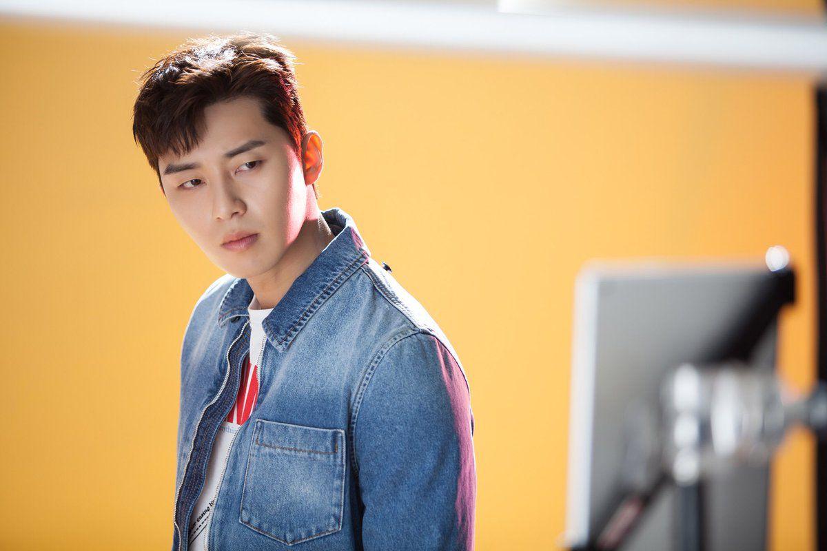 Tất tần tật về mỹ nam Park Seo Joon - Phó chủ tịch của Thư Ký Kim Sao Thế? (5)