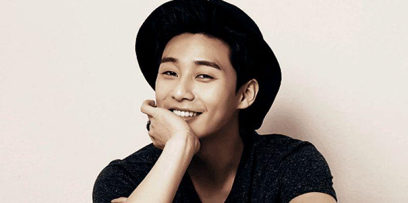 Tất tần tật về mỹ nam Park Seo Joon - Phó chủ tịch của Thư Ký Kim Sao Thế? (7)