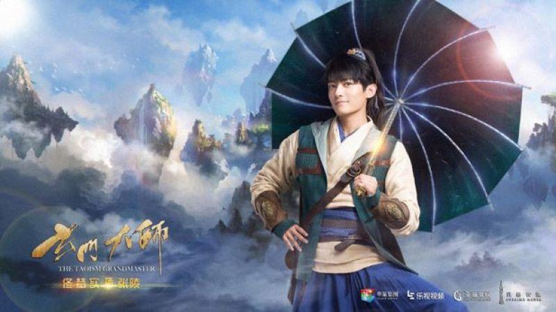 Tổng hợp full nhạc phim (OST) Huyền Môn Đại Sư - The Taoism Grandmaster (1)