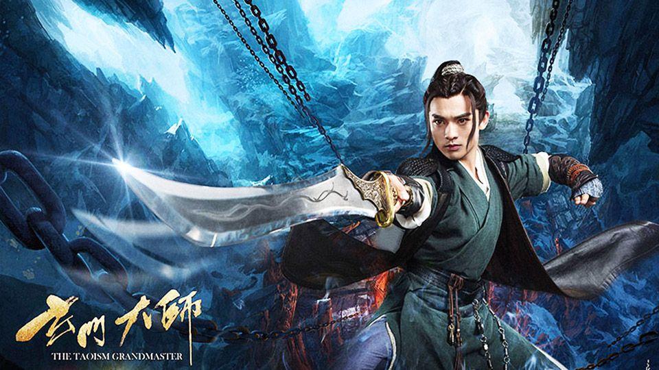 Tổng hợp full nhạc phim (OST) Huyền Môn Đại Sư - The Taoism Grandmaster (2)