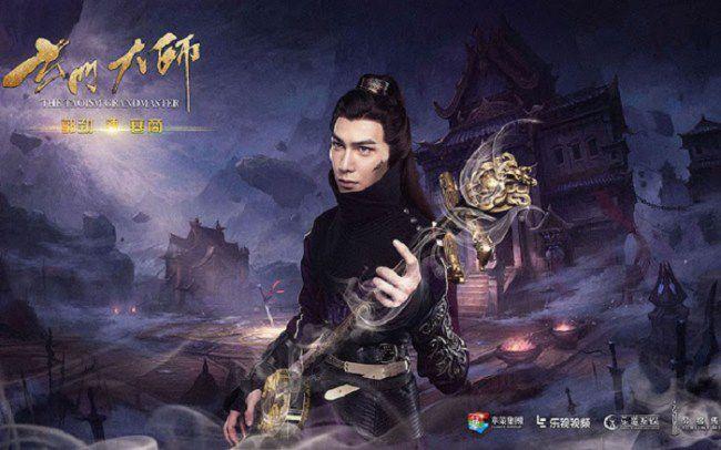 Tổng hợp full nhạc phim (OST) Huyền Môn Đại Sư - The Taoism Grandmaster (3)