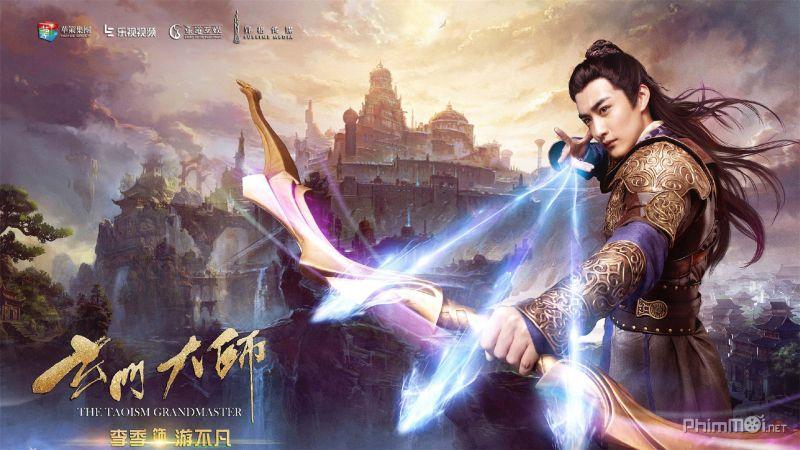 Tổng hợp full nhạc phim (OST) Huyền Môn Đại Sư - The Taoism Grandmaster (4)