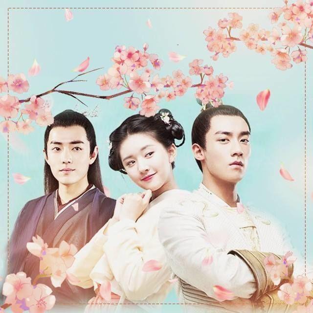 Tổng hợp nhạc phim ngôn tình xuyên không Ôi Hoàng Đế Bệ Hạ Của Ta OST (2)