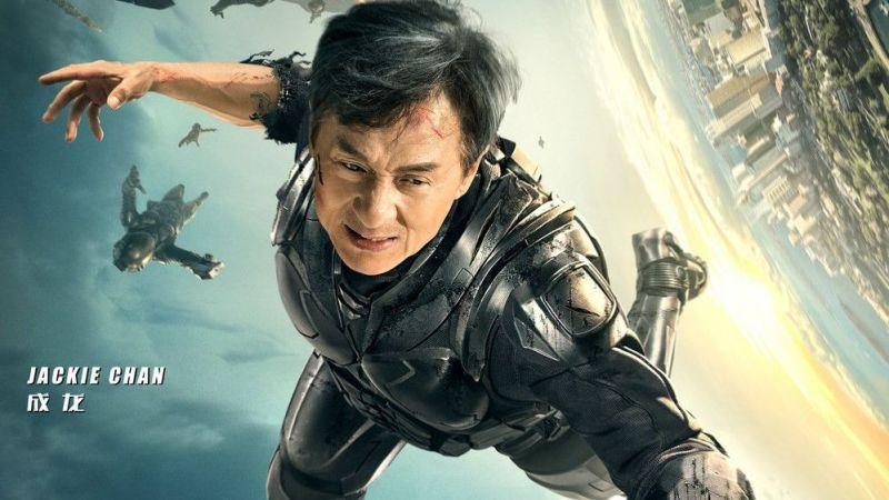 Tổng hợp phim chiếu rạp, phim lẻ hành động Trung Quốc hay 2017 (5)