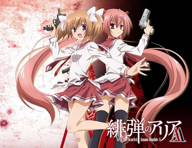 Top 10 phim hoạt hình bách hợp Nhật Bản hay nhất cho fan anime Yuri (9)