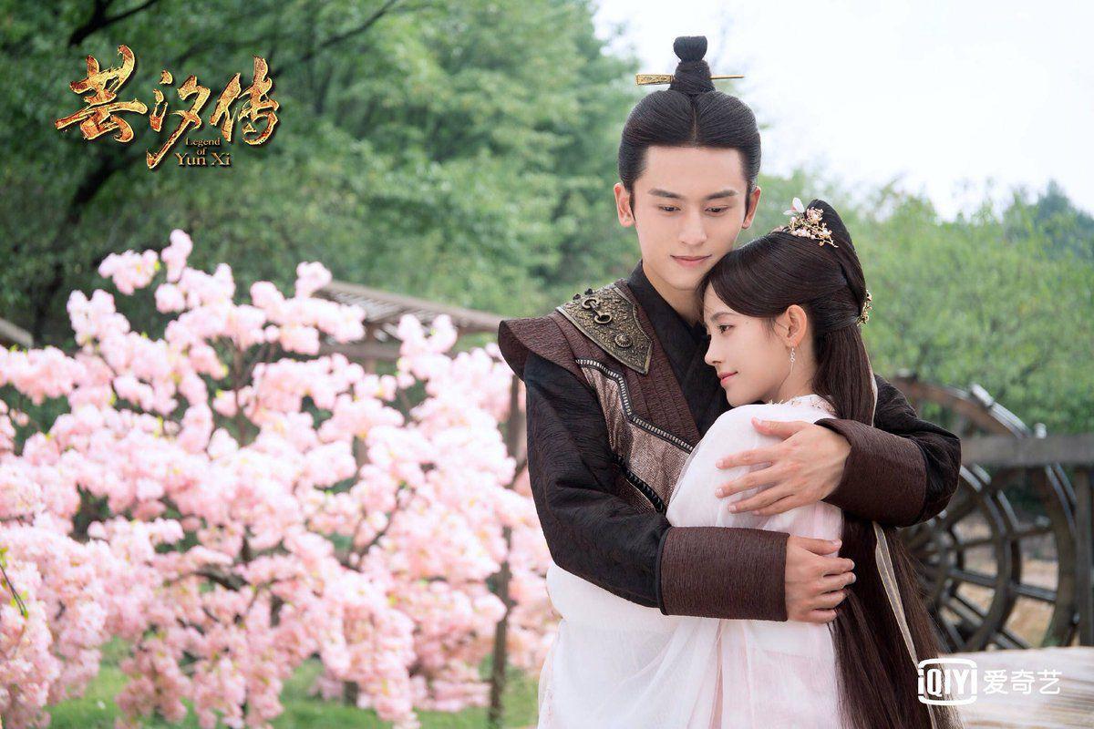 Cúc Tịnh Y, Trương Triết Hạn & Mễ Nhiệt: Bộ ba nhan sắc kinh diễm (8)