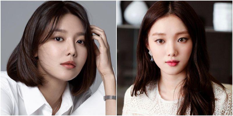 Girl Cops: Phim hành động hài Hàn Quốc quy tụ dàn diễn viên nổi tiếng (1)
