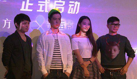 Tất tần tật về Thịnh Nhất Luân - nam diễn viên Hoa ngữ mới nổi (11)