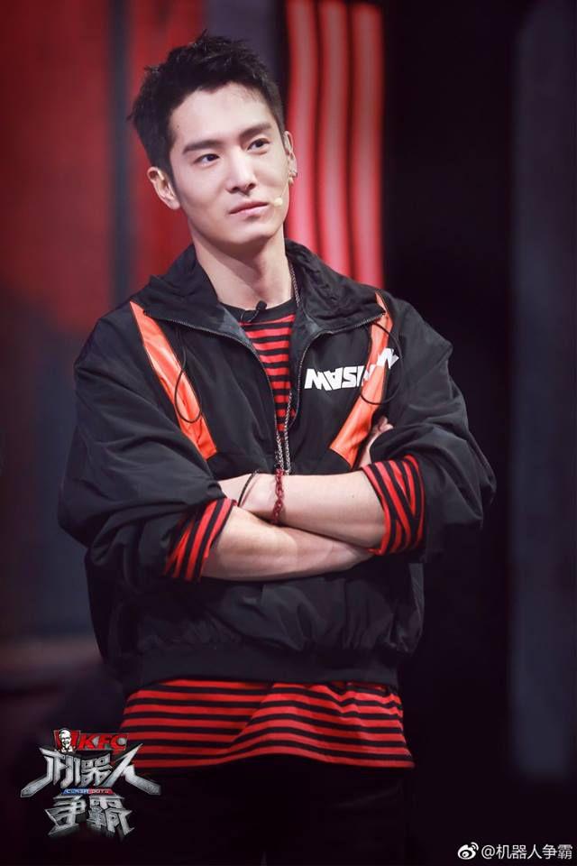 Tất tần tật về Thịnh Nhất Luân - nam diễn viên Hoa ngữ mới nổi (3)