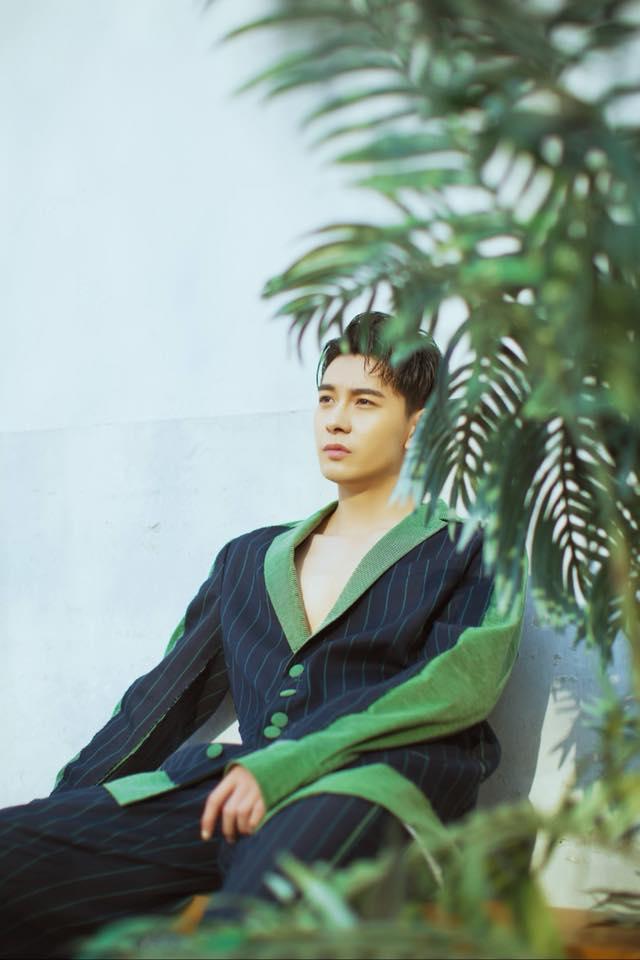 Tìm hiểu đôi chút về chàng diễn viên mới nổi Trần Tinh Húc (10)