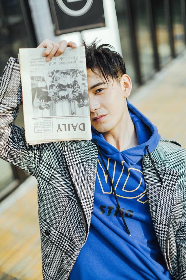 Tìm hiểu đôi chút về chàng diễn viên mới nổi Trần Tinh Húc (14)