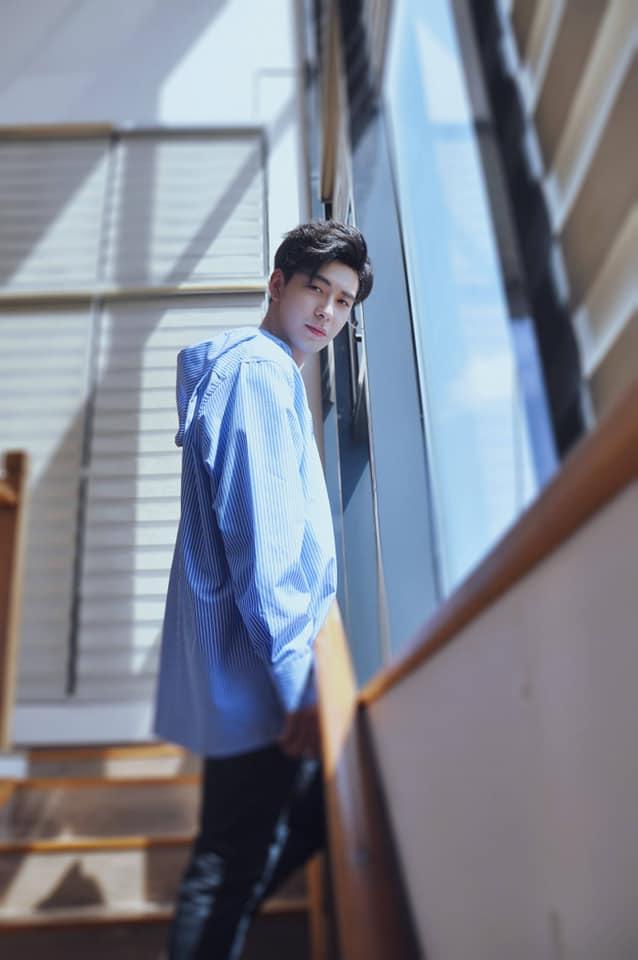 Tìm hiểu đôi chút về chàng diễn viên mới nổi Trần Tinh Húc (8)