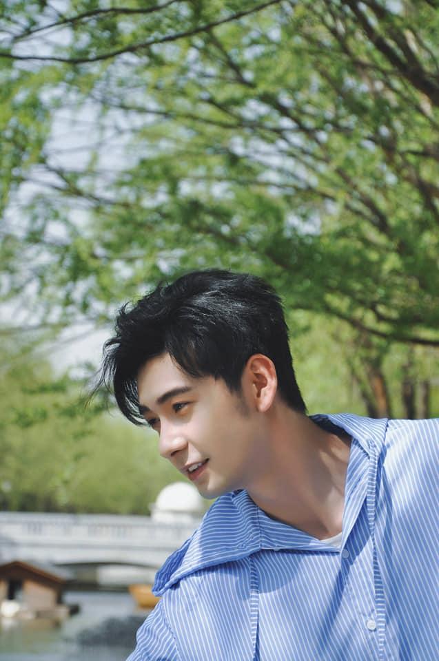 Tìm hiểu đôi chút về chàng diễn viên mới nổi Trần Tinh Húc (9)