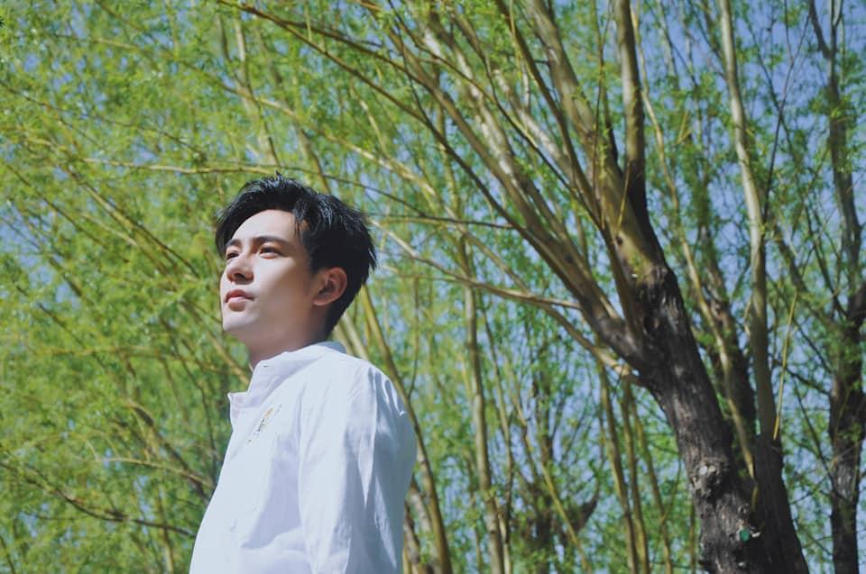 Tìm hiểu đôi chút về chàng diễn viên mới nổi Trần Tinh Húc