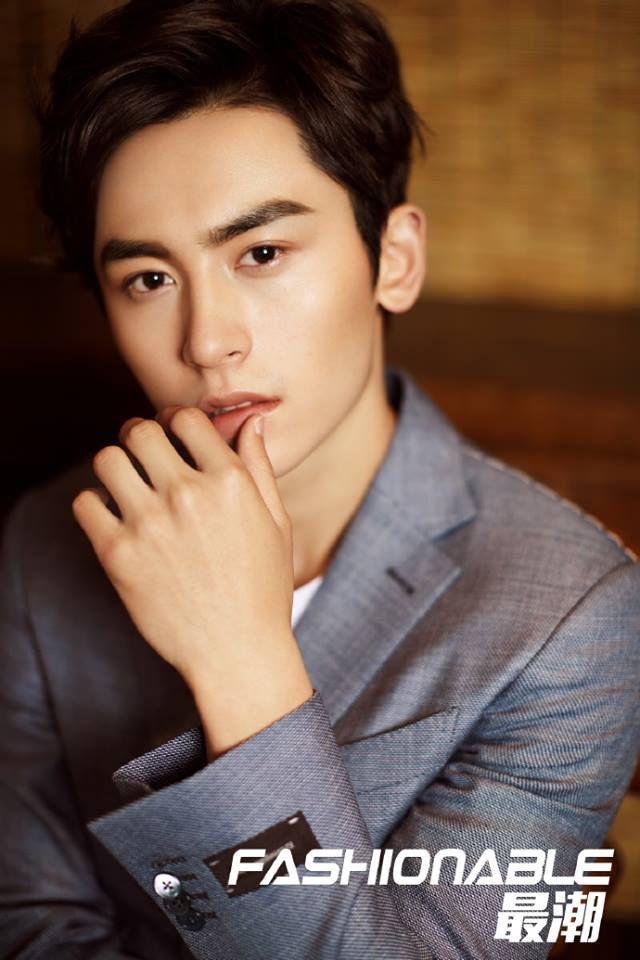 Tìm hiểu về profile nam diễn viên Trương Triết Hạn - ca sĩ Tiểu Triết (2)