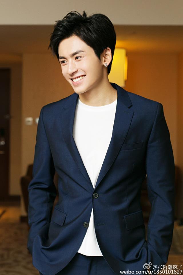 Tìm hiểu về profile nam diễn viên Trương Triết Hạn - ca sĩ Tiểu Triết (4)