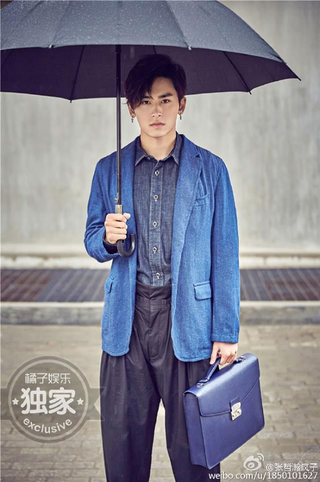 Tìm hiểu về profile nam diễn viên Trương Triết Hạn - ca sĩ Tiểu Triết (6)