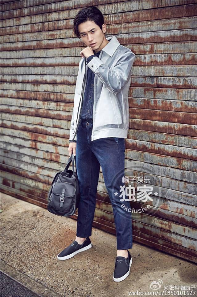 Tìm hiểu về profile nam diễn viên Trương Triết Hạn - ca sĩ Tiểu Triết (7)