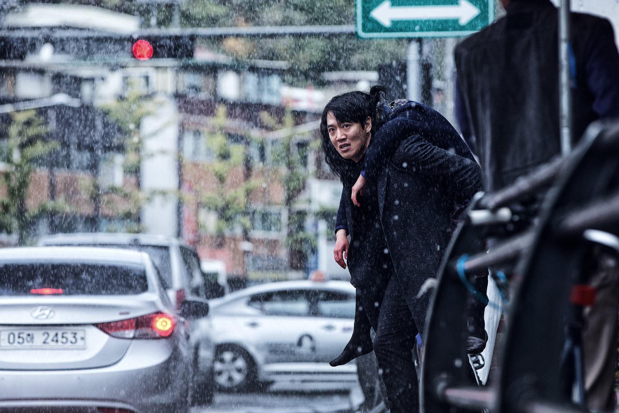 Tổng hợp phim lẻ hành động Hàn Quốc hay nhất 2017 (1)