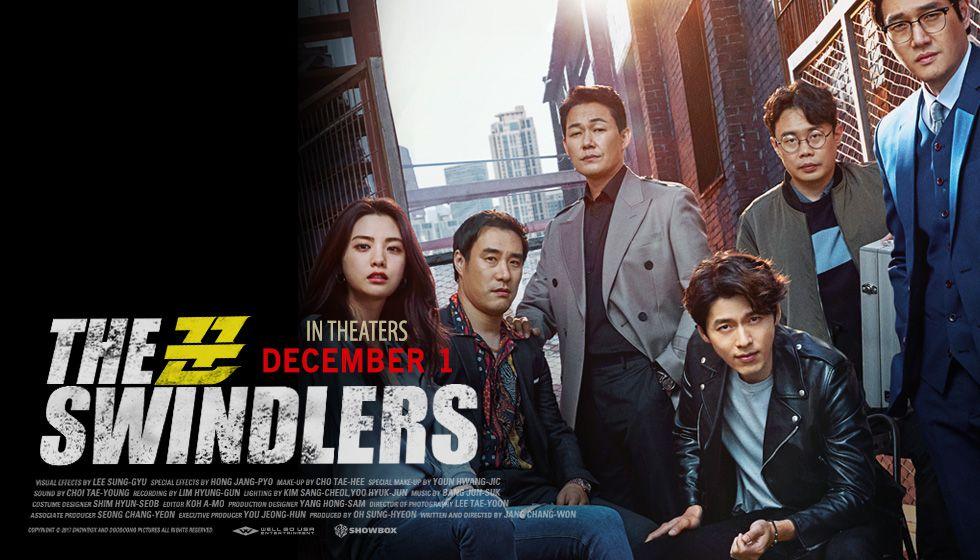 Tổng hợp phim lẻ hành động Hàn Quốc hay nhất 2017 (4)