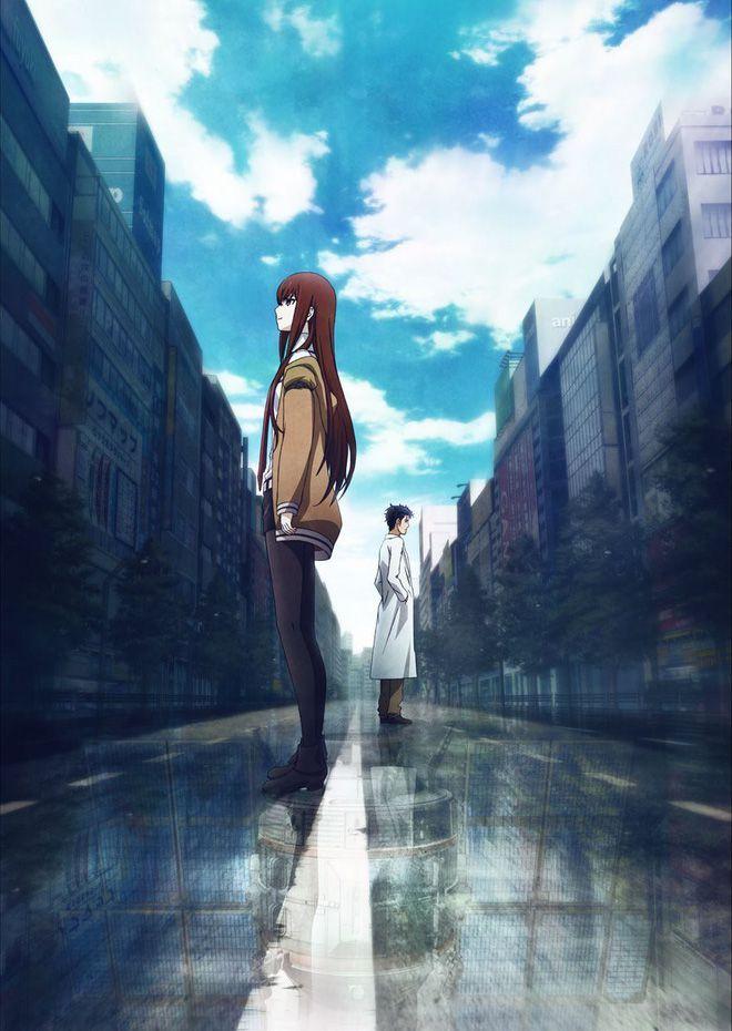 Top 5 anime du hành thời gian độc đáo nhất của Nhật Bản (2)