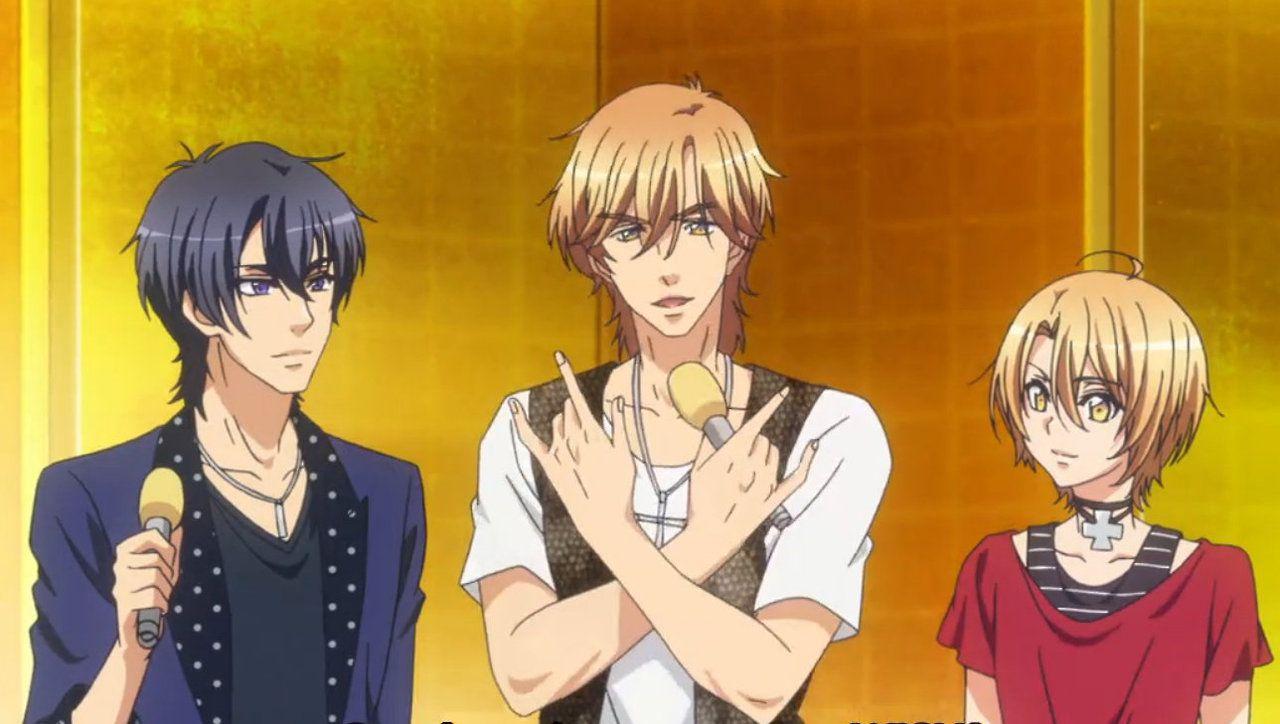 Top phim hoạt hình (anime) đam mỹ hay cho fan Yaoi (Boy's love) (6)