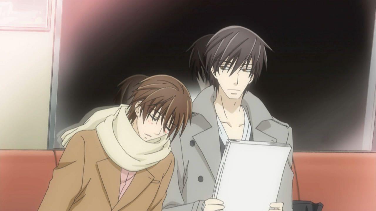 Top phim hoạt hình (anime) đam mỹ hay cho fan Yaoi (Boy's love) (7)