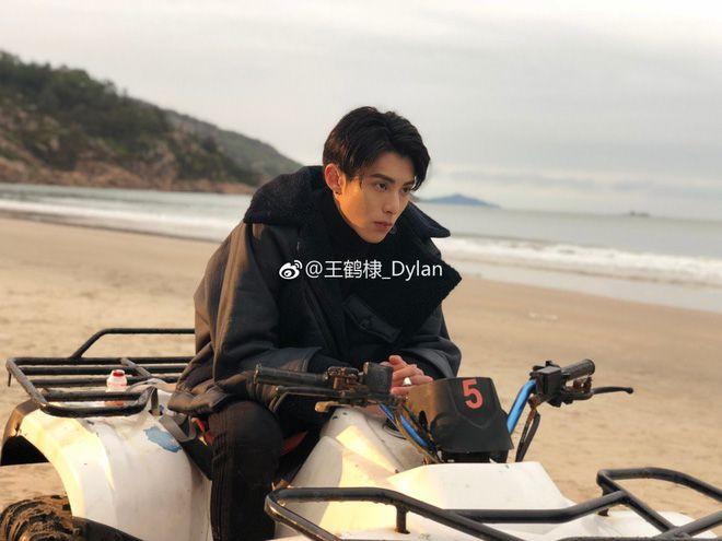 Truy lùng thông tin dàn diễn viên Vườn sao băng 2018 Trung Quốc (16)