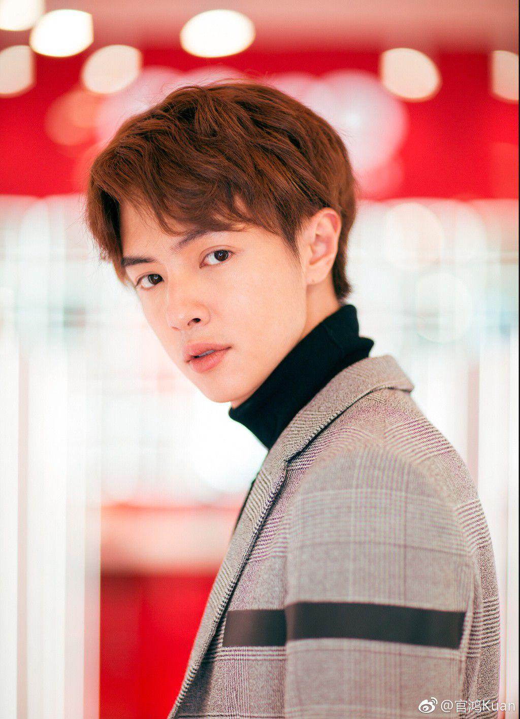 Truy lùng thông tin dàn diễn viên Vườn sao băng 2018 Trung Quốc (22)