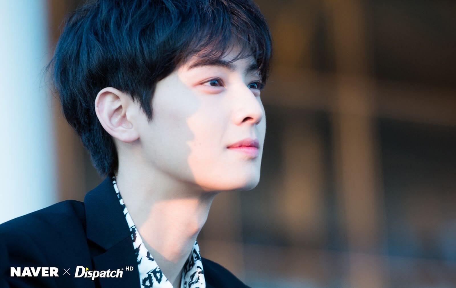 Cha Eun Woo Profile: Thông tin tiểu sử ca sĩ, nam diễn viên nhóm ASTRO