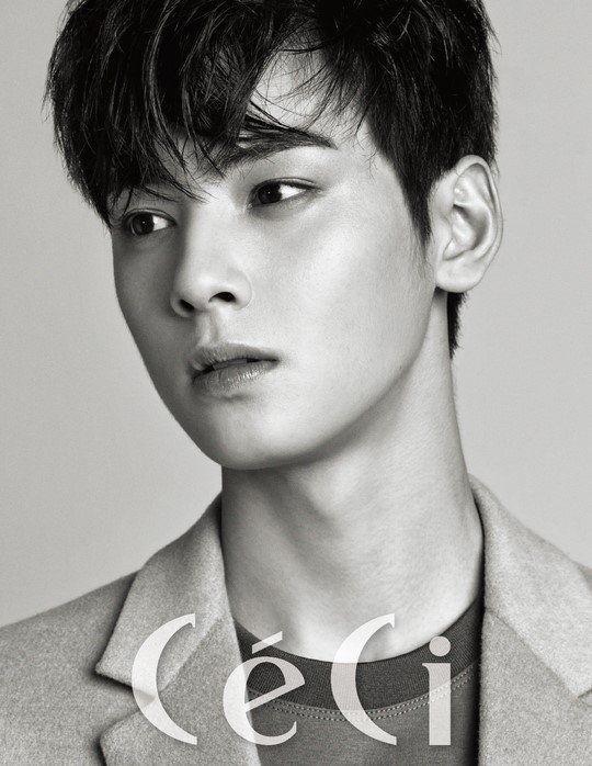 Cha Eun Woo Profile: Thông tin tiểu sử ca sĩ, nam diễn viên nhóm ASTRO (6)