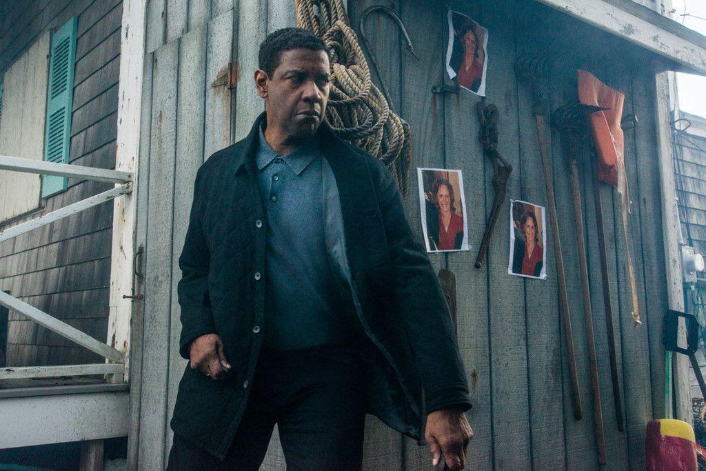 Denzel Washington: Ngôi sao hành động đỉnh cao của Hollywood (5)