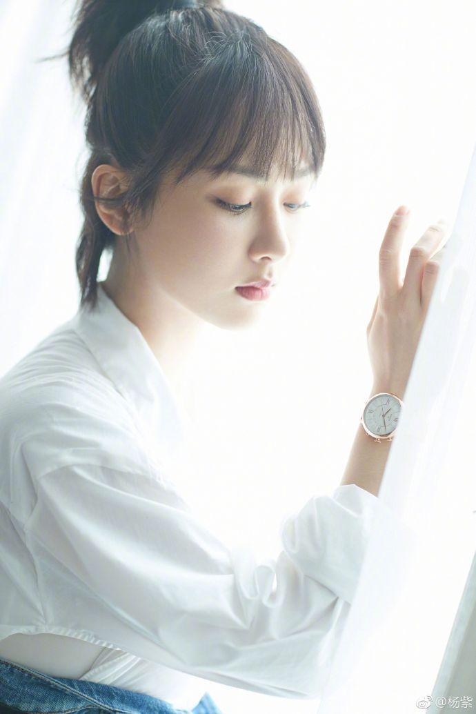 Dương Tử profile & thông tin tiểu sử diễn viên Andy Yang, Yang Zi (3)