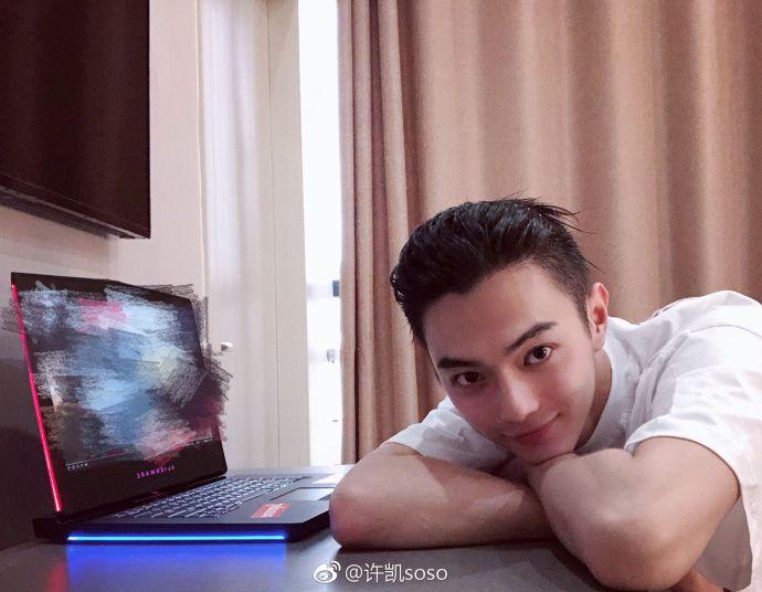 Hứa Khải Profie: Thông tin tiểu sử nam diễn viên điển trai Xǔ kǎi (3)