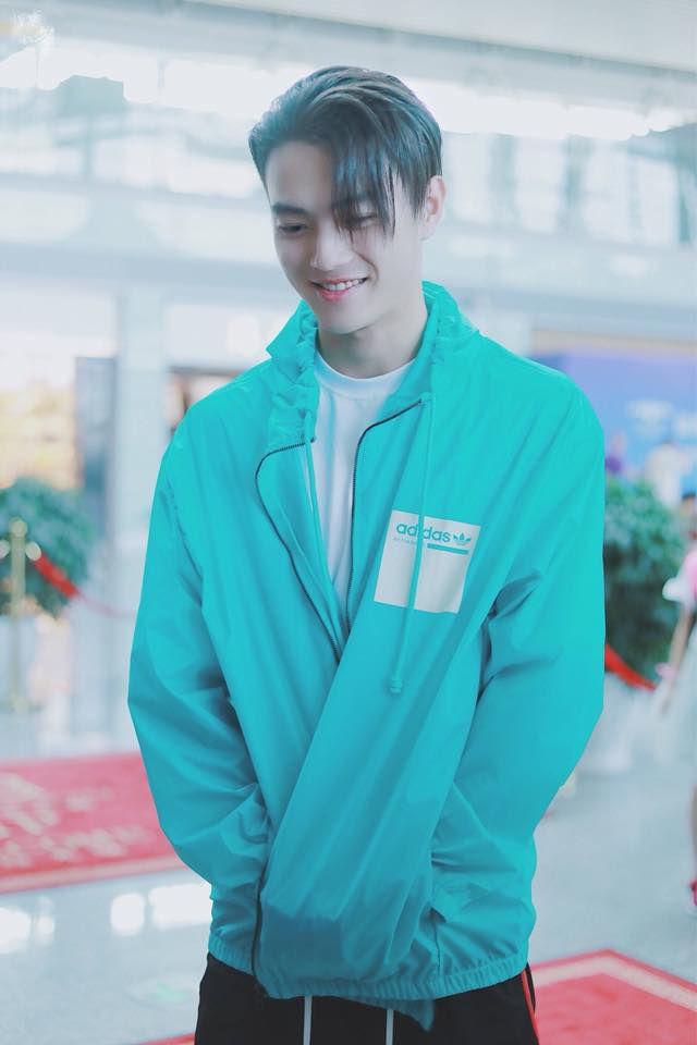 Hứa Khải Profie: Thông tin tiểu sử nam diễn viên điển trai Xǔ kǎi (7)