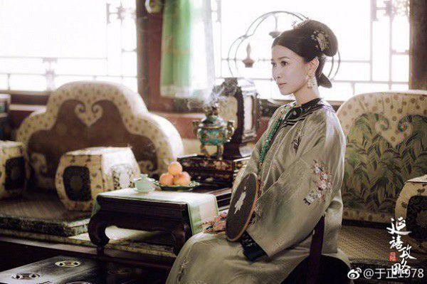 List ca khúc nhạc phim do dàn diễn viên Diên Hi Công Lược thể hiện (1)
