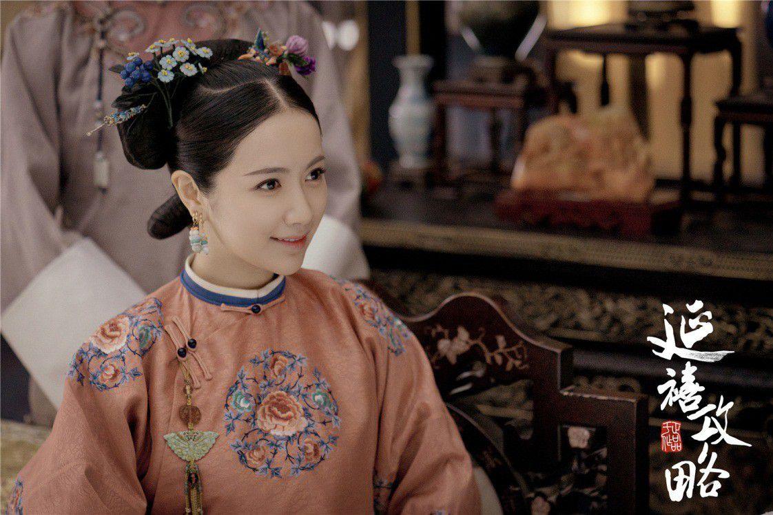 List ca khúc nhạc phim do dàn diễn viên Diên Hi Công Lược thể hiện (5)