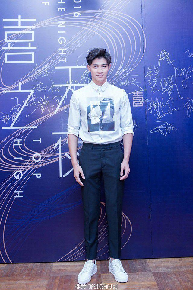 Lý Tử Phong profile, thông tin tiểu sử nam diễn viên Li Zifeng (8)