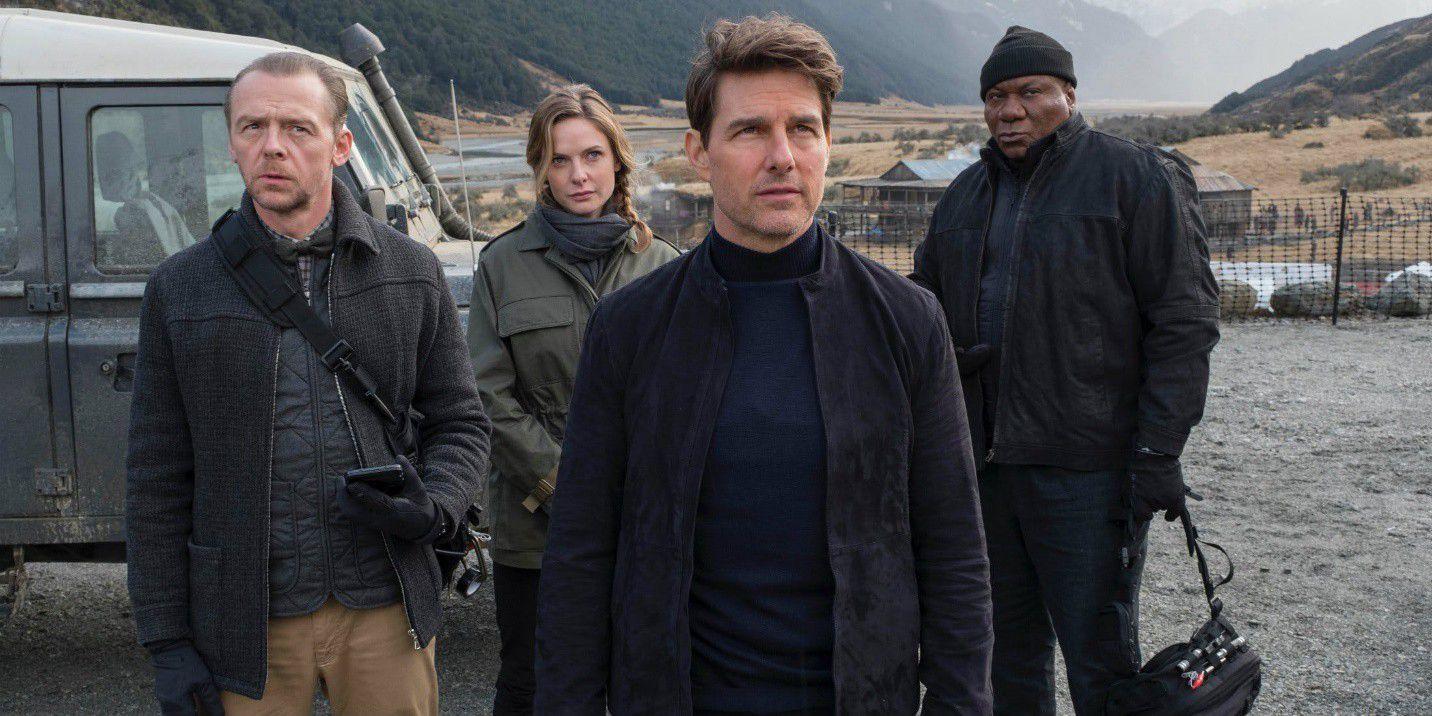 Mission: Impossible - Fallout: Bom tấn hành động siêu HOT hè 2018 (2)