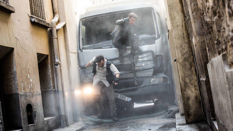 Mission: Impossible - Fallout: Bom tấn hành động siêu HOT hè 2018 (5)