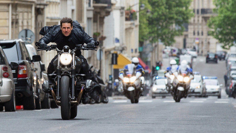 Mission: Impossible - Fallout: Bom tấn hành động siêu HOT hè 2018 (8)