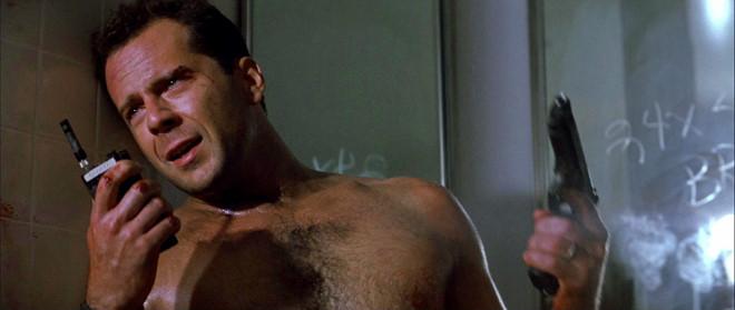 Phim hành động Die Hard 6: Year One là hai câu chuyện song song (1)
