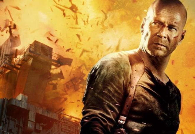 Phim hành động Die Hard 6: Year One là hai câu chuyện song song (2)